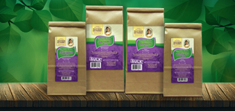 Featured Herbal Teas