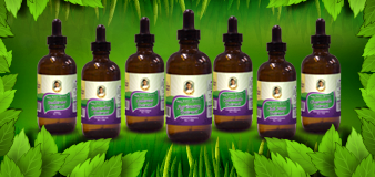 Featured Herbal Extracts / Tinctures