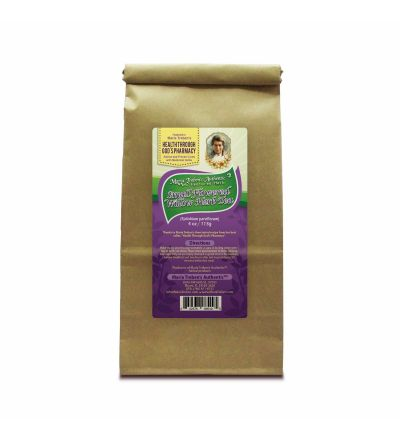 Small Flowered Willow-Herb (Epilobium parviflorum) 4oz/113g Herbal Tea - Maria Treben's Authentic™ Featured Herb