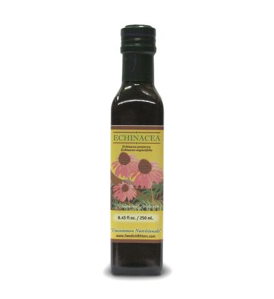 Echinacea Extract (8.45oz/250ml)