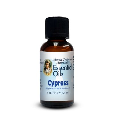 Cypress (Cupressus sempervirens) - 30 ml.