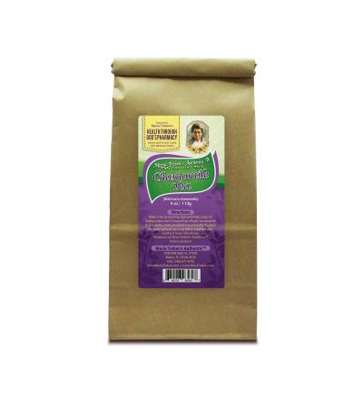 Chamomile (Matricaria chamomilla) 4oz/113g Herbal Tea - Maria Treben's Authentic™ Featured Herb