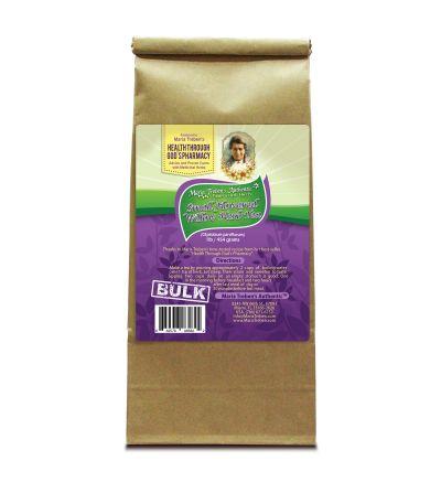 Small Flowered Willow-Herb (Epilobium parviflorum) 1lb/454g BULK Herbal Tea - Maria Treben's Authentic™ Featured Herb