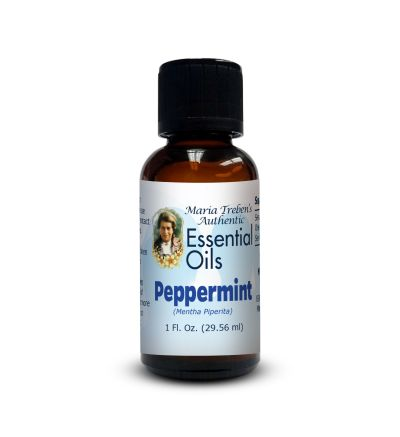 Peppermint (Mentha piperita) - 30 ml.