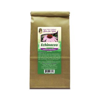 Echinacea (Echinacea Angustifolia L.) 4oz/113g Herbal Tea - Maria Treben's Authentic™ Herbs of the World