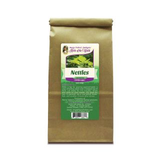 Nettles Leaf (Urtica Dioica) 4oz/113g Herbal Tea - Maria Treben's Authentic™ Herbs of the World