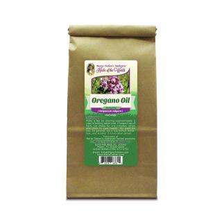 Oregano Oil (Origanum vulgare) 4oz/113g Herbal Tea - Maria Treben's Authentic™ Herbs of the World