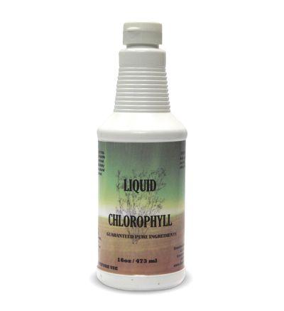 Liquid Chlorophy ll